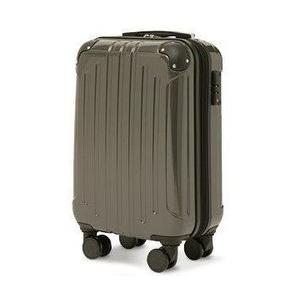 スーツケース 機内持ち込み 軽量 Sサイズ キャリーケース キャリーバッグ 40L 2〜3泊 ビジネス TSA搭載 送料無料 unidy-y 23