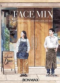 FACE MIX フェイスミックス