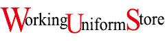 ワーキングユニフォームストア ロゴ