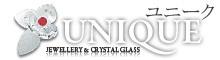ユニーク | Unique - ジュエリーやクリスタルガラスのYahoo!ショッピング店