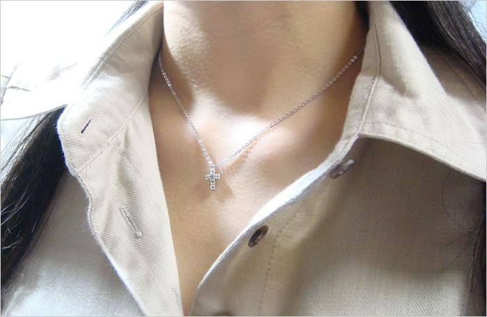 丁度良いサイズのCZダイヤモンドです