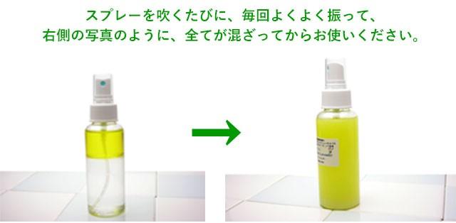 手作り石鹸アンティアン振る乳液シェイクエマルジョンcopy2