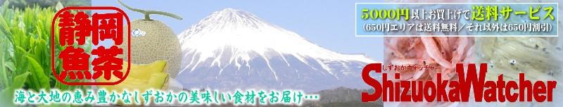 静岡魚茶-しずおかウォッチャー