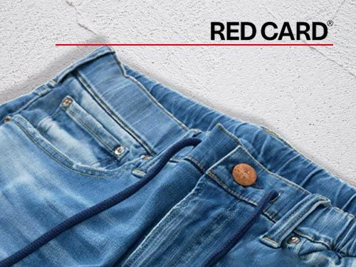 REDCARD(レッドカード)