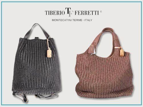 TIBERIO FERRETTI(ティベリオフェレッティ)