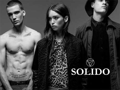 SOLIDO (ソリード)