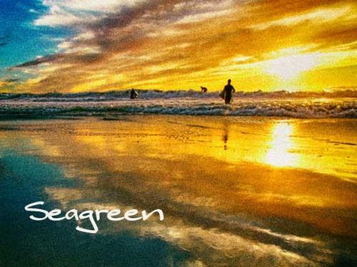 Seagreen (シーグリーン)