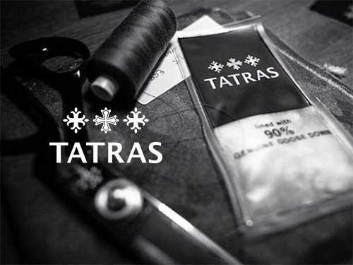 TATRAS (タトラス)