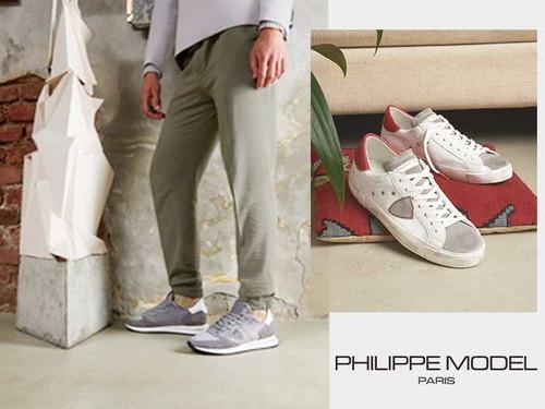 PHILIPPE MODEL(フィリップモデル)