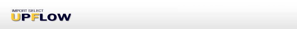 アバクロ・ホリスター通販UPFLOWトップ