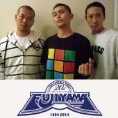 FUJIYAMA SOUND
