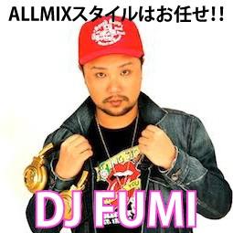 Recommend DJ = DJ FUMI !!!