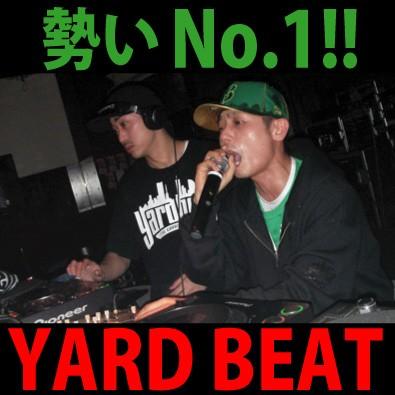 YARD BEAT