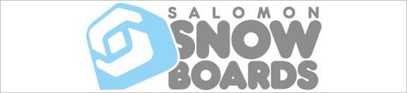 SALOMON SNOWBOARD / サロモン スノーボード