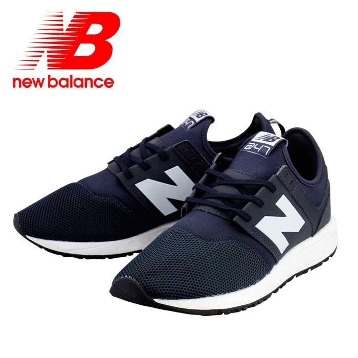 男女兼用 シューズ New Balance NB MRL247
