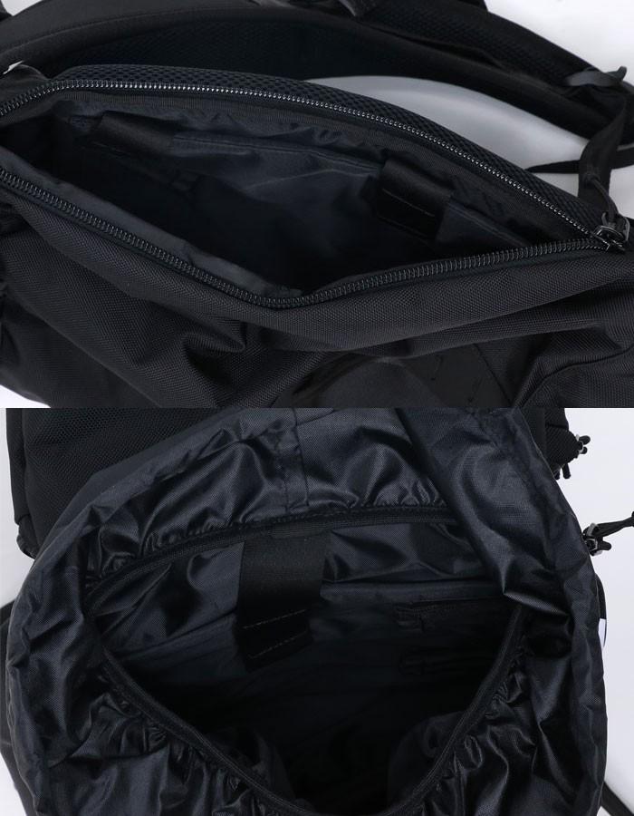 ニューエラ ラックサック ブラック RUCKSACK 28L 大容量