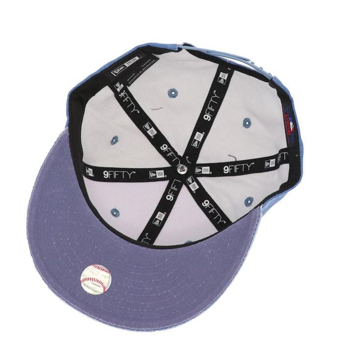 ニューエラ キャップ キャンバス NEWERA フラットバイザー スナップバック 帽子