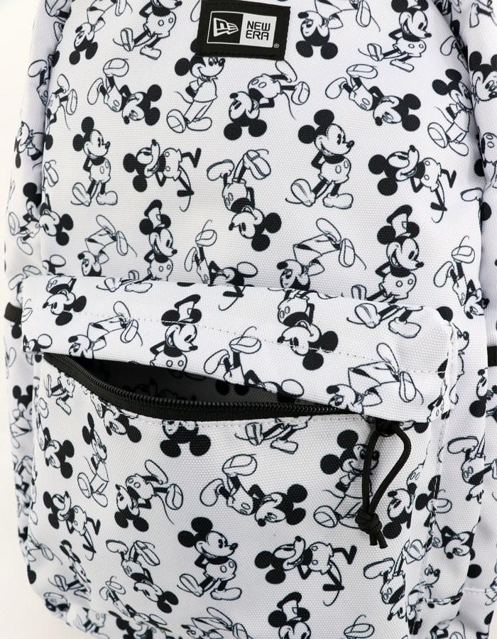 ニューエラ ミッキーマウス バッグ バックパック リュック ディパック ライトパック 24L NEWERA 11785053