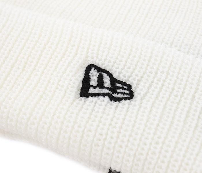【セール】NEWERA ニット帽 ニューエラ ビーニー カフニット Soft Cuff Knit