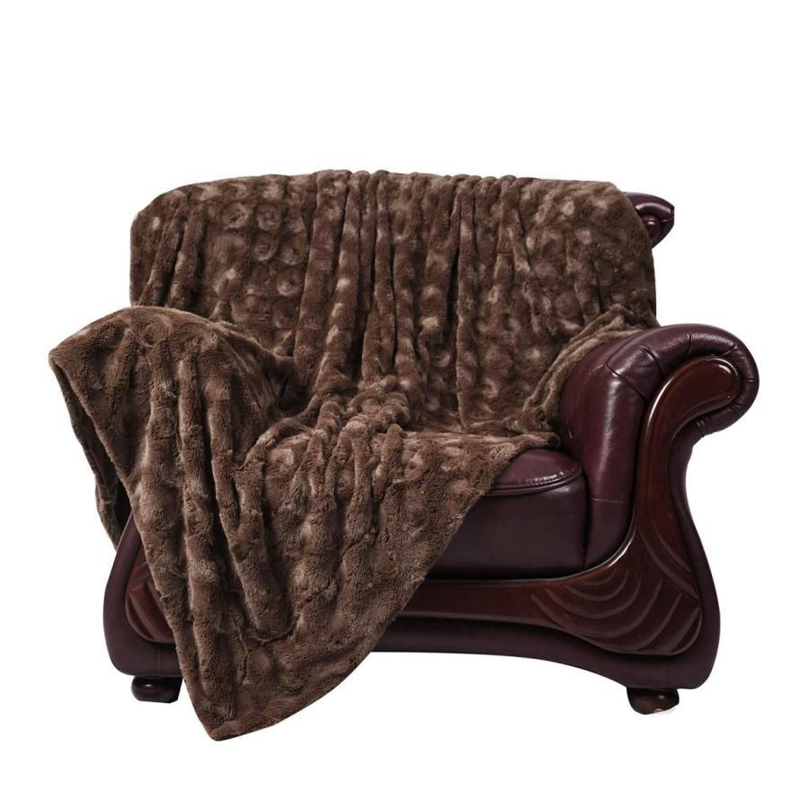 送料無料 毛布 ダブル フェイクファーブランケット エアコン対策 ひざ掛け ふわふわ 柔らかい 肌触りにやさしい マイクロファイバー 130cmx150cm グレー|urazaki2|19