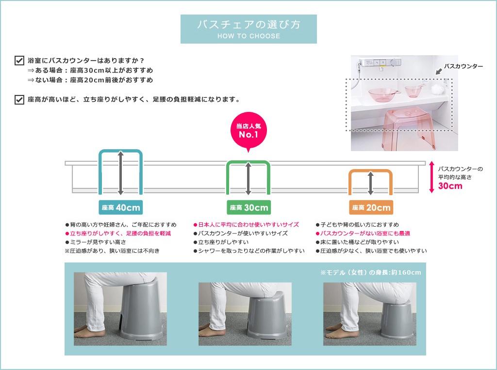 バスチェア 風呂椅子