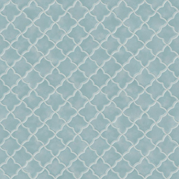 クッションフロアー タイル モコカン モロッコ風 おしゃれ ブルー 青 モザイク 人気 おすすめ|usagi-shop|10