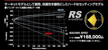 XYZ車高調 RS type