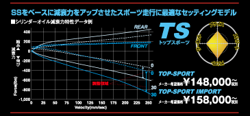 XYZ車高調 TS type