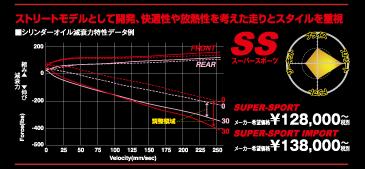 XYZ車高調 SS type