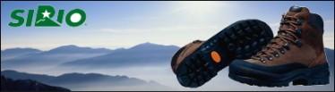 シリオ sirio 登山靴 トレッキングシューズ 幅広甲高