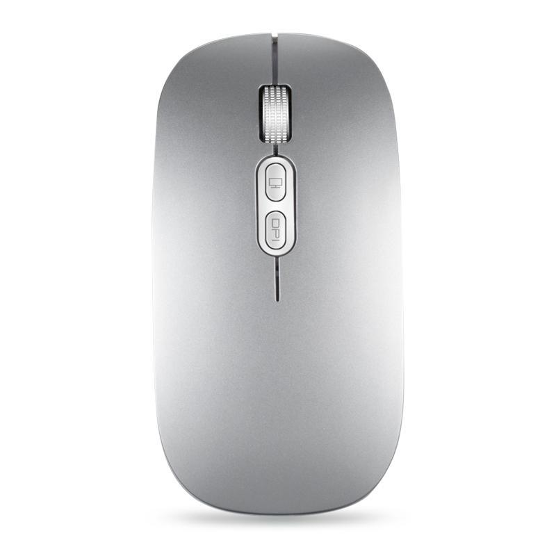 マウス ワイヤレスマウス 無線 Bluetooth 充電 充電式 小型 薄型 静音 バッテリー内蔵 usb  Mac Windows タブレット iPad Surface 光学式 ブルートゥース|usenya|18