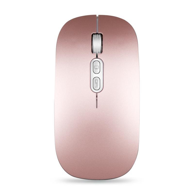 マウス ワイヤレスマウス 無線 Bluetooth 充電 充電式 小型 薄型 静音 バッテリー内蔵 usb  Mac Windows タブレット iPad Surface 光学式 ブルートゥース|usenya|20