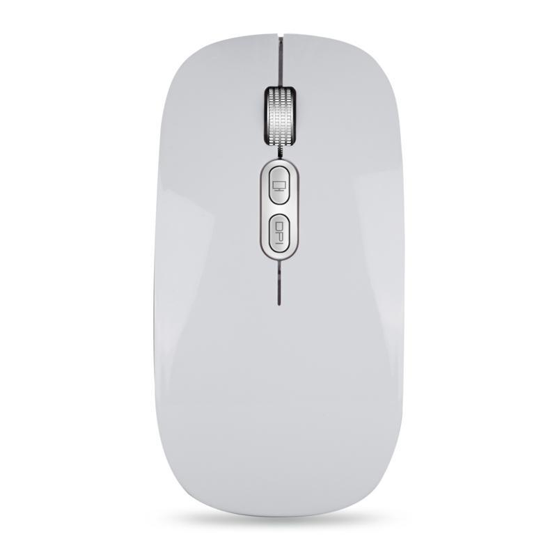 マウス ワイヤレスマウス 無線 Bluetooth 充電 充電式 小型 薄型 静音 バッテリー内蔵 usb  Mac Windows タブレット iPad Surface 光学式 ブルートゥース|usenya|21