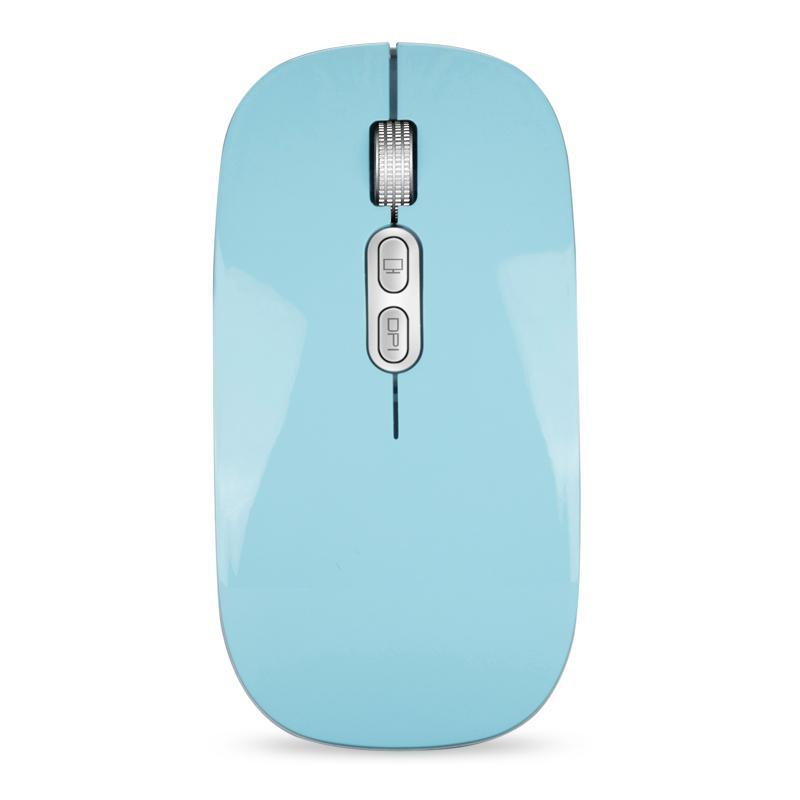 マウス ワイヤレスマウス 無線 Bluetooth 充電 充電式 小型 薄型 静音 バッテリー内蔵 usb  Mac Windows タブレット iPad Surface 光学式 ブルートゥース|usenya|23