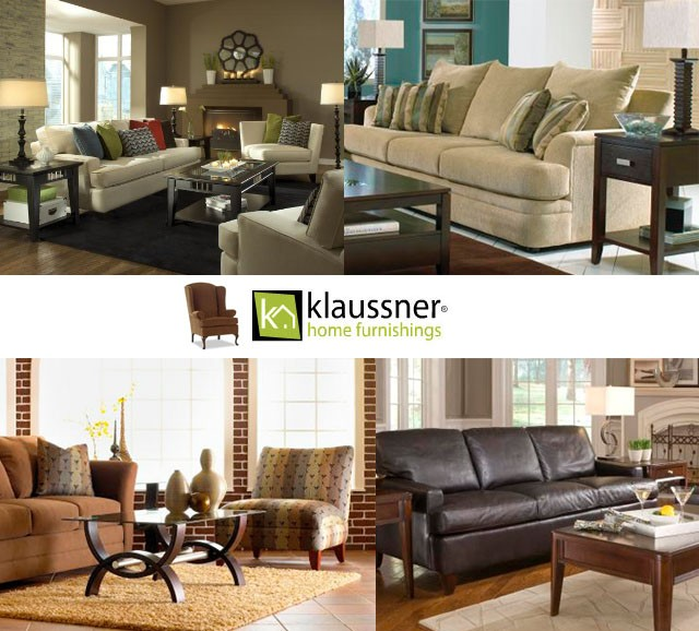 輸入家具 KLAUSSNER(クラウスナー社)のご紹介&商品一覧