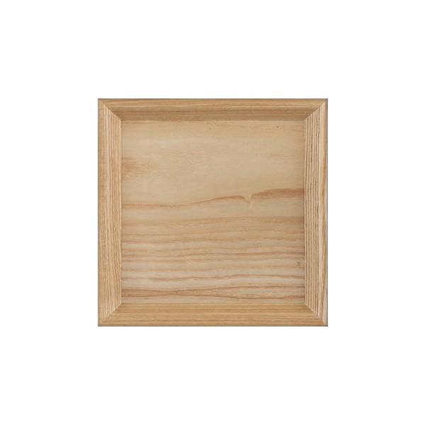 お盆 トレー トレイ 木のトレー ウッドトレー 木製 おしゃれ 北欧 HANSMARE Wood  Tray A type 14.2cm 36.2cm 40cm カフェ ランチョンマット ランチ お膳 宅急便 vaniastore 07