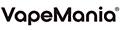 VapeMania CBD Dispensary Store ロゴ