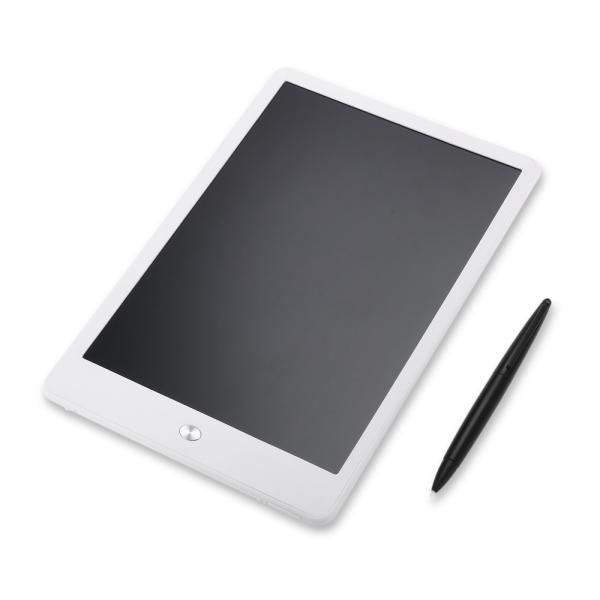 電子メモパッド 10インチ 電子パッド 電子メモ帳 電池式 LCD液晶パネル ペン付き 繰り返し 伝言板 掲示板 黒板 ポータブル 手書きパッド コンパクト お絵描き|vastmart|11