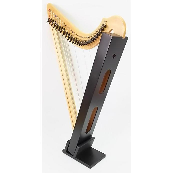 プレスト【ラブランドレバー】26弦 ハープ|vegamusic|20