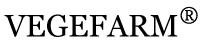 ベジファーム ロゴ