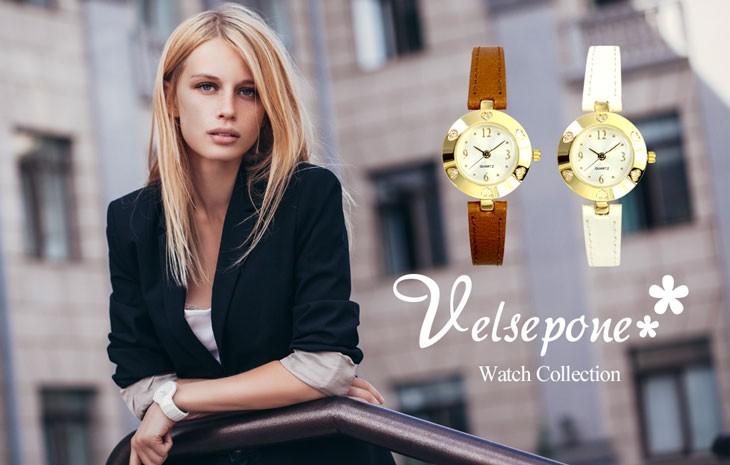 Velsepone 腕時計