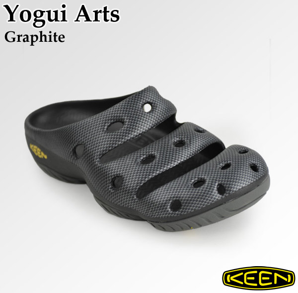 Yogui Graphite