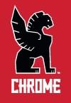 ブランドロゴ CHROME