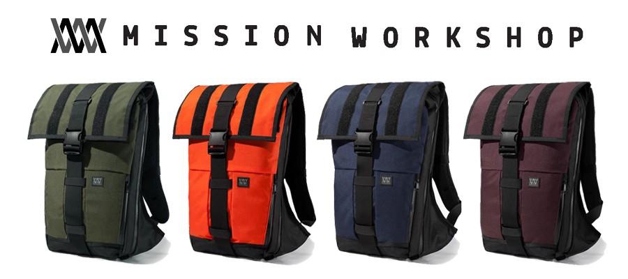 missionworkshop ミッションワークショップ