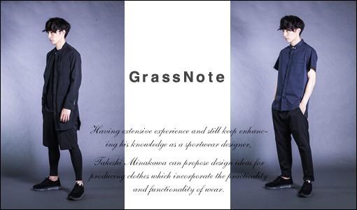 GRASSNOTE