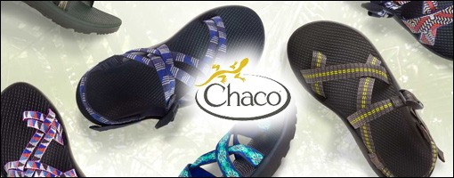 Chaco チャコ