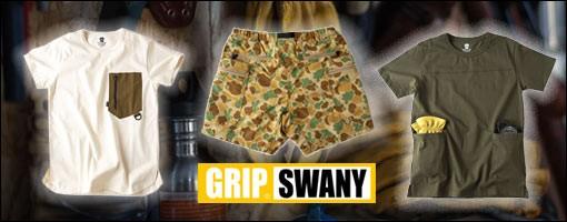 GRIP SWANY
