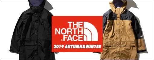 THE NORTH FACE ノースフェイス