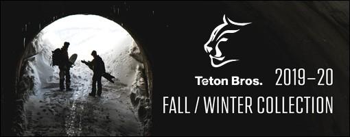 Teton Bros. ティートンブロス