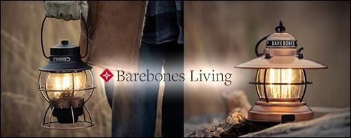 BarebonesLiving / ベアボーンズリビング